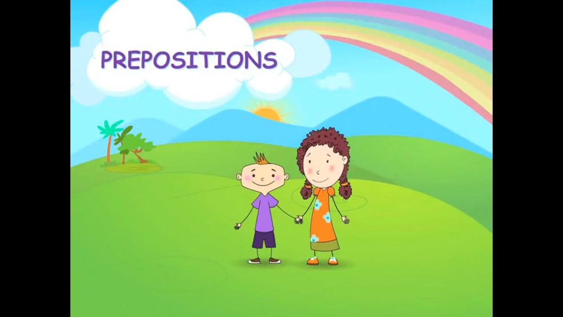 Zizi & Fleck – Prepositions