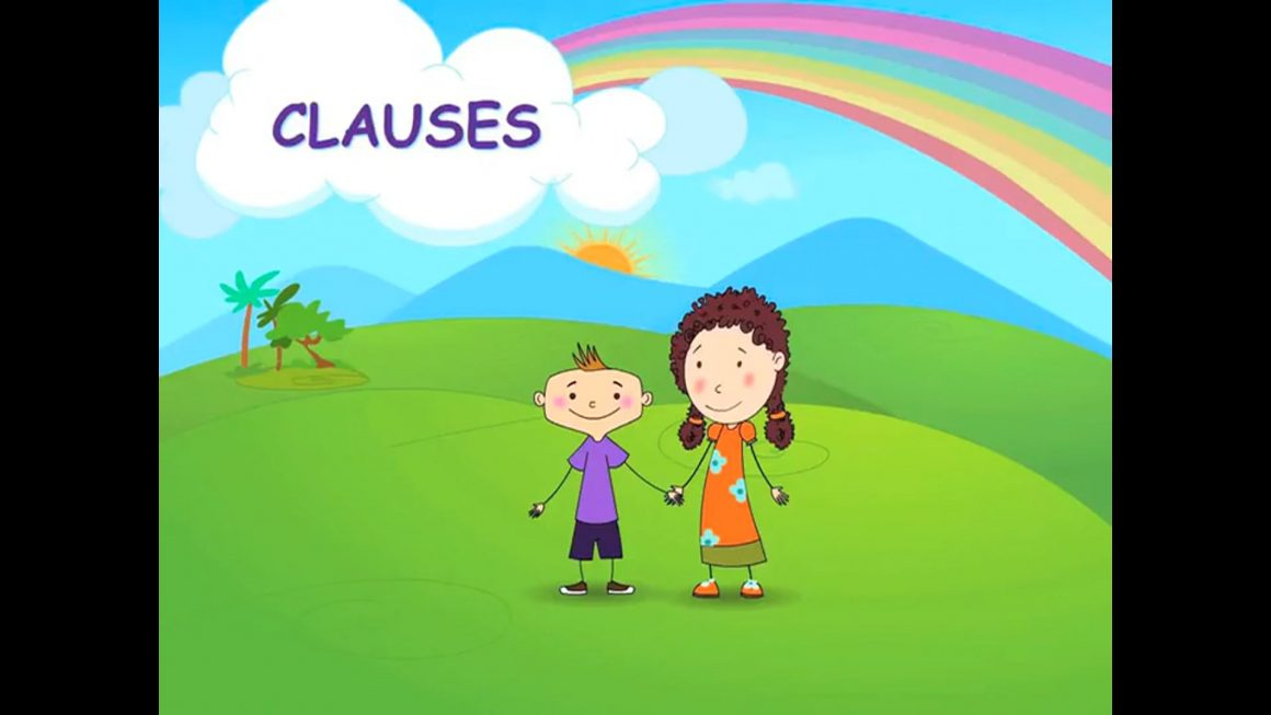 Zizi & Fleck – Sentences and Clauses