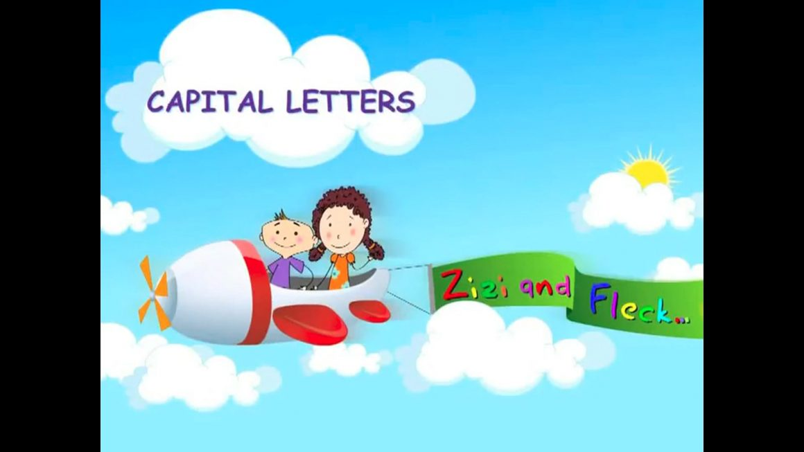 Zizi & Fleck – Use of Capital Letters