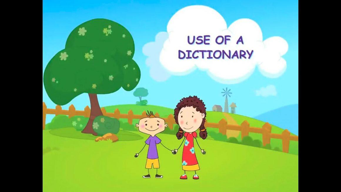 Zizi & Fleck – Use of Dictionary