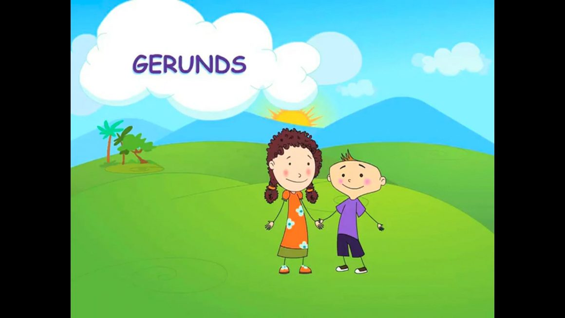 Zizi & Fleck – Use of Gerunds