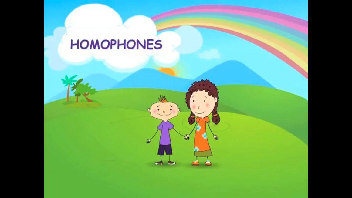 Zizi & Fleck – Use of Homophones