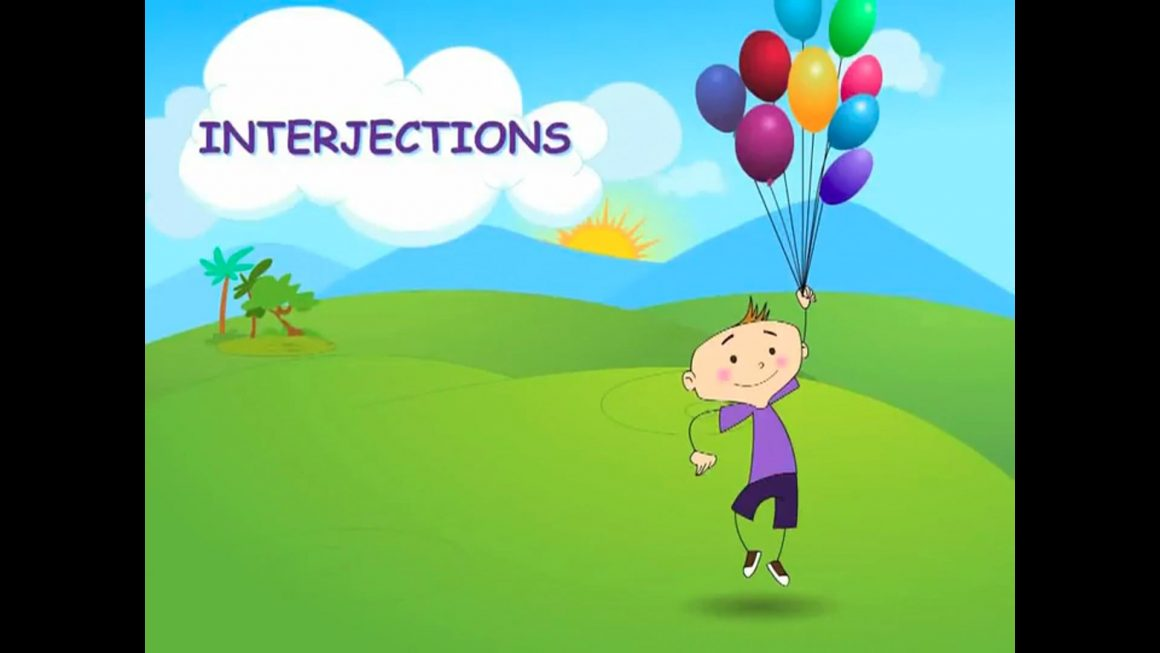 Zizi & Fleck – Use of Interjections