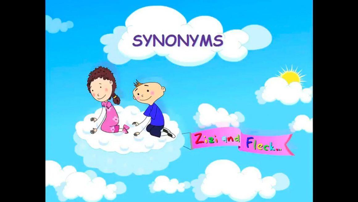 Zizi & Fleck – Use of Synonyms