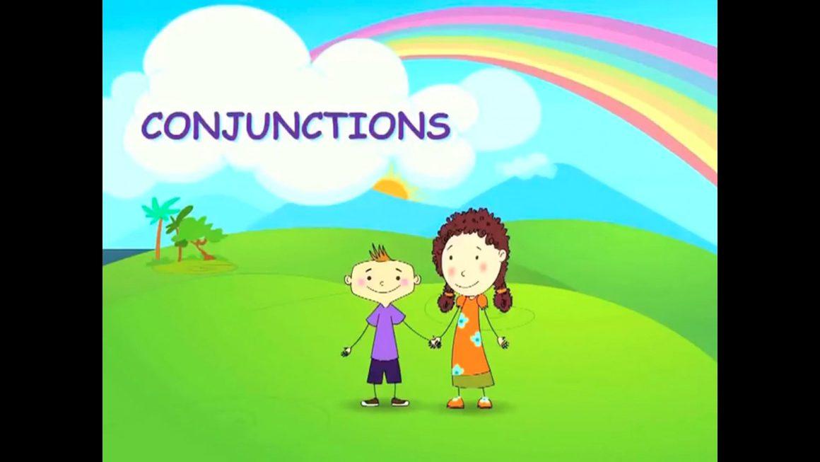 Zizi & Fleck – Words – Conjunctions