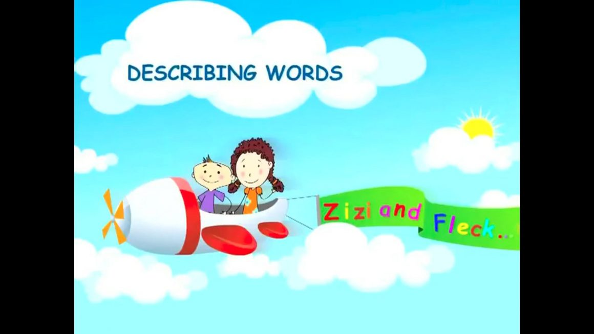 Zizi & Fleck – Words – Describing