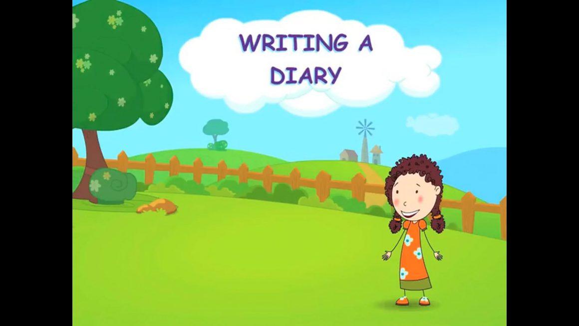 Zizi & Fleck – Writing a Diary