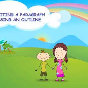 Zizi & Fleck – Writing a Paragraph Using an Outline